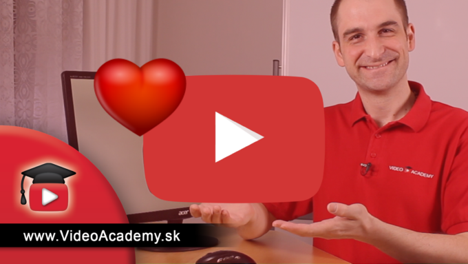 Ako natočiť video ktoré si Vaši diváci zamilujú