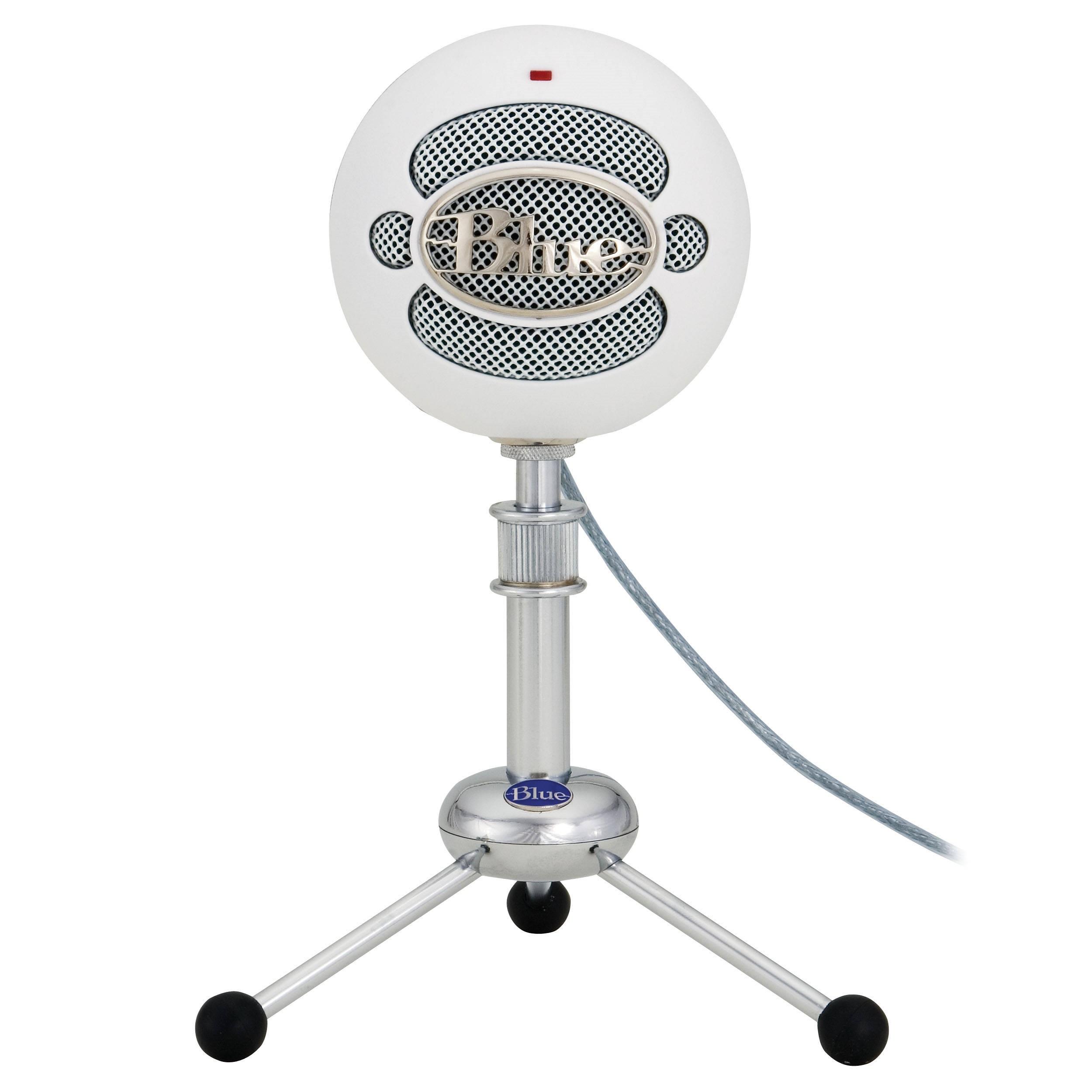 USB mikrofón Blue Snowball