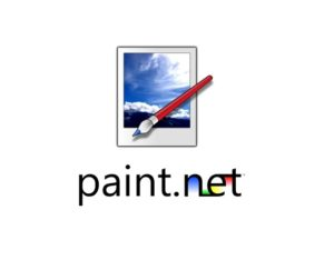 PaintNET logo