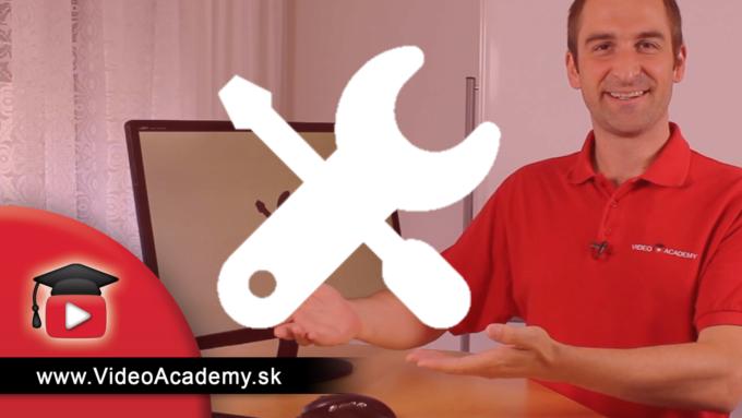 TOP 3 nástroje pre efektívnejšie budovanie YouTube kanálu
