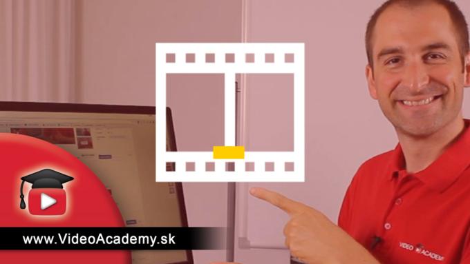 Ako vložiť YouTube reklamu do stredu videa