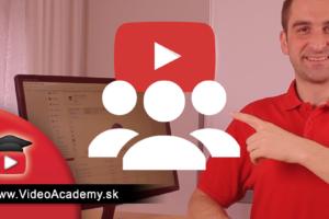 Ako zistiť ktoré video Vám prináša najviac odberateľov