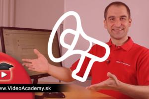 Nová zaujimavá YouTube funkcia - Karta Komunita