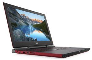 Dell Inspiron G5 5587 15, červený