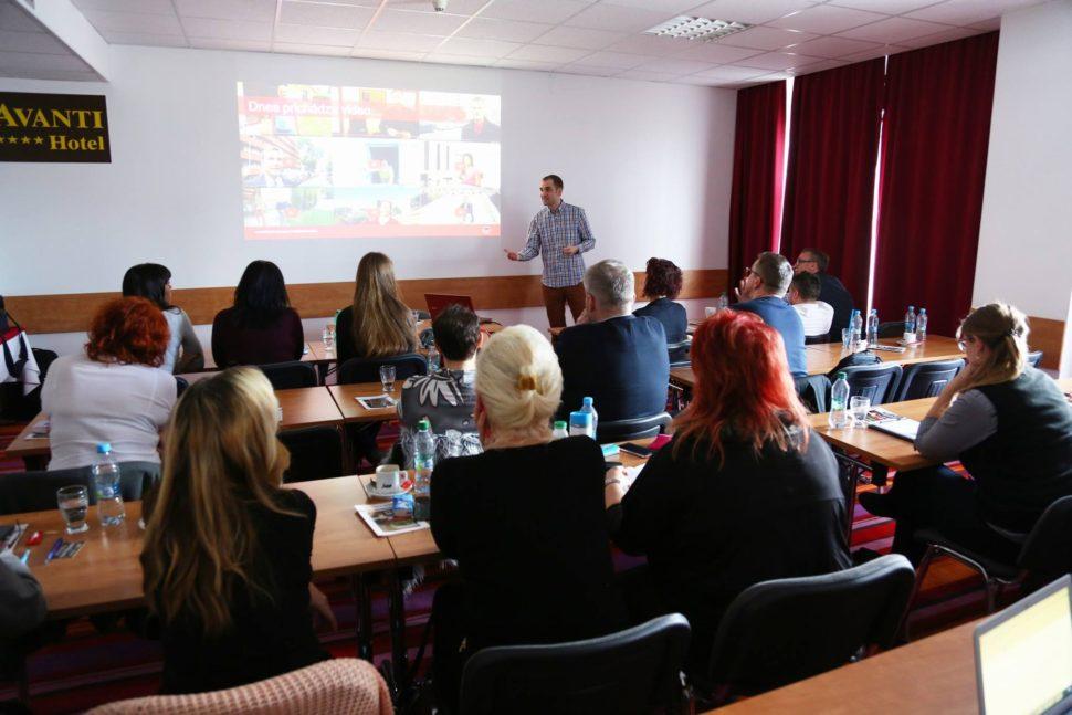 workshop Brno František Kozáček
