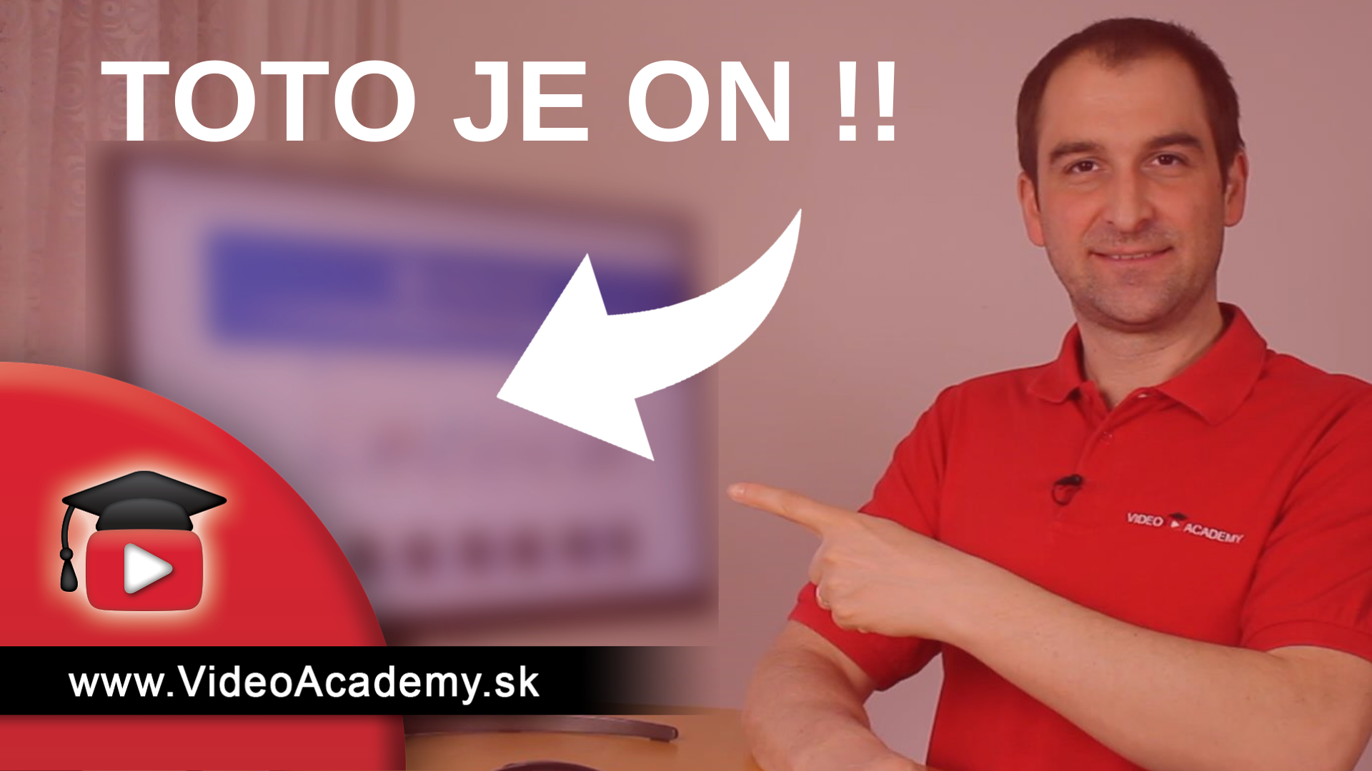 VIDEO ACADEMY - Globalny YouTube kanal